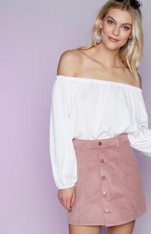 pink-bb-cord-skirt-1