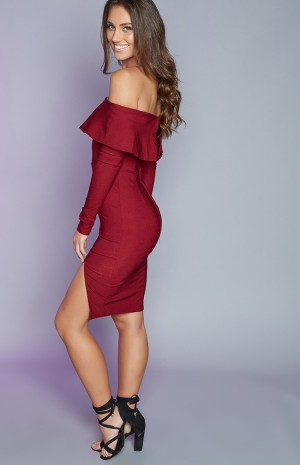 red-off-shaulder-dress-26