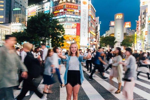 Tokyo, Japan (5)