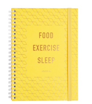http://www.kikki-k.com/food-excercise-sleep-journal-inspiration
